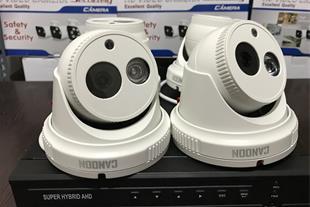 نماینده فروش و نصب دوربین مداربسته کرج