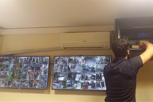 مجتمع تجاری اداری بهمن، تهران