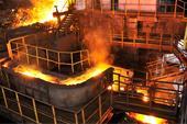 تصفیه فاضلاب پساب صنایع فولاد ورق سازی ذوب آهن