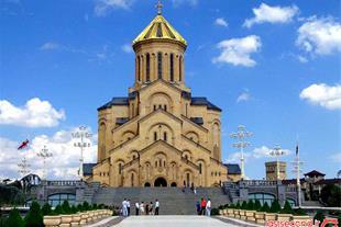فرصت استثنایی جهت اخذ اقامت گرجستان