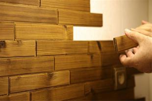 فروش دیوار چوبی ، فروش ترموود ، پانلهای ترموود