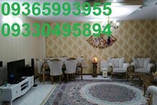 اجاره روزانه اپارتمان مبله در مشهد