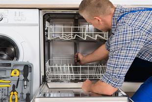 نمایندگی تعمیر تخصصی ظرفشویی و لباسشویی در کرج