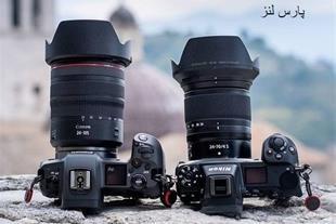 پارس لنز - اجاره تجهیزات فیلمبرداری - دوربین عکاسی