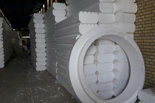 تولید بلوک سقفی فوم