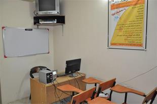 اجاره کلاس آموزشی به همراه کامپیوتر در آموزشگاه
