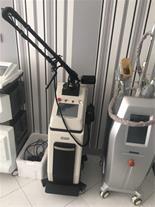 تعمیرات دستگاه های لیزر پوست و زیبایی و تعویض لامپ