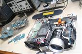 تعمیر ویدئو پروژکتور در سرویس کار ایران
