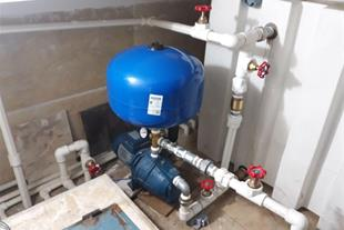 فروش پمپ آب ، تعمیر انواع پمپ های آب