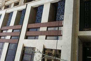 طراحی نمای ساختمان با تخفیف ویژه