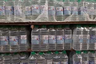 آب مقطر ، فروش آب مقطر ، خرید آب مقطر