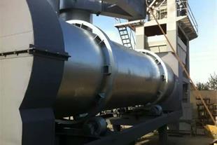 کارخانه آسفالت 120 تنی