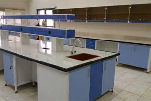 سکو بندی آزمایشگاهی
