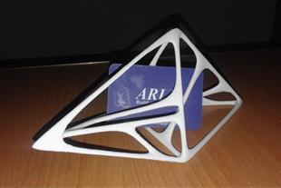 خدمات پرینت سه بعدی آرلی