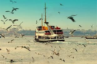 تورهای ویژه استانبول آفری و ارزان
