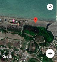 18هکتار زمین بر اول دریا منطقه آزاد انزلی سندتکبرگ