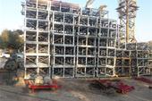 فروش ماشین آلات سنگین راه سازی و ساختمان سازی(تاور