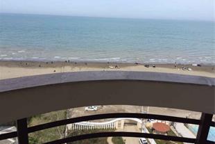 فروش آپارتمان 180 متری پلاک اول ساحل سرخرود
