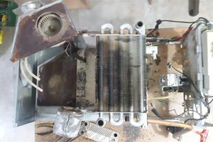 تعمیرات پکیج ایران رادیاتور در کرج و هشتگرد