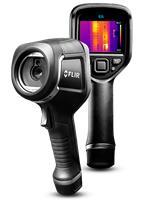 فروش دوربین حرارتی ، ترموویژن مدل FLIR E6