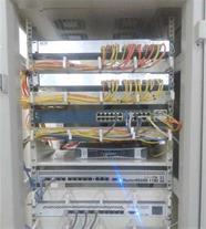 فروش تجهیزات شبکه قزوین