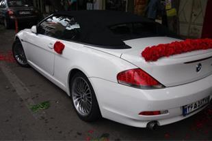اجاره ماشین عروس , اجاره خودرو BMW428 i