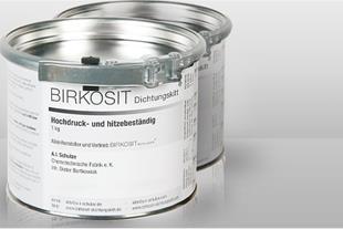 چسب بیرکوزیت (مقاوم در برابر فشار و حرارت)BIRKOSIT