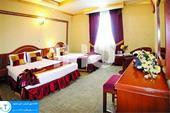 فروش ویژه تور کیش هتل 3 ستاره تاپ پارس نیک