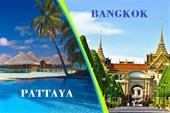 تور ارزان و آفری بانکوک + پاتایا ویژه 8 روز و 7 شب