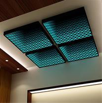 پنل سه بعدی نورانی