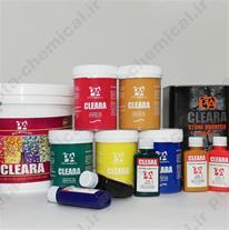 تولید ، فروش رنگ و رزین کلرا CLEARA