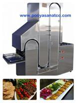 دستگاه کباب پز | کباب پز تابشی اتوماتیک
