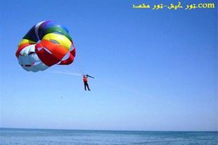 تور کیش ارزان ویژه از کرمان