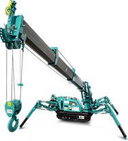 جرثقیل رباتیک عنکبوتی 1.7 تن