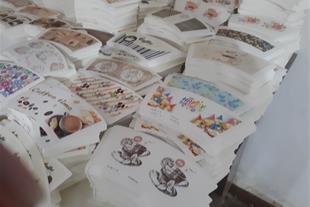 تولید لیوان های کاغذی سولوکاپ