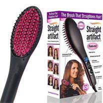 برس صاف کننده مو برقى مشکی