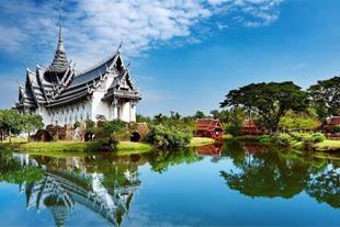 تور ترکیبی تایلند ویژه پاییز 97/ 7 شب و 8 روز