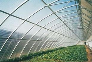 مشاوره و ساخت در هر مرحله از گلخانه