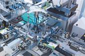 تعمیر و نگهداری انواع ماشین آلات صنعتی