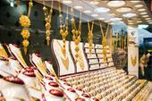 مغازه طلا فروشی مجتمع ارگ چهار طبقه