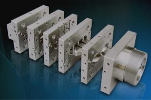 تولید سفارشی پروفیل های خاص و مهندسی بر پایه PVC