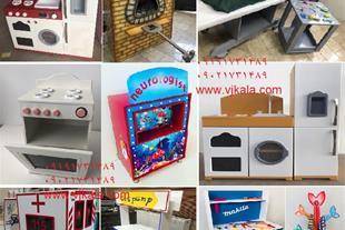 فروش تجهیزات خانه بازی میرحسینی