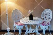 فروش میز و صندلی طرح چکاوک