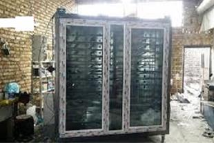 فروش دستگاه جوجه کشی 1008 تایی