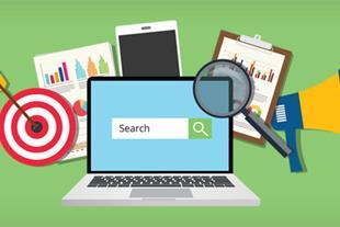 استخدام بهینه سازی وب سایت SEO