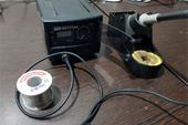 مونتاژ بردهای الکتریکی