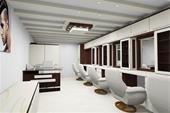 طراحی کابینت و دکوراسیون داخلی