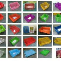 انواع سبد و جعبه پلاستیکی با بالاترین کیفیت
