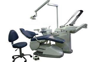 تجهیزات دندانپزشکی