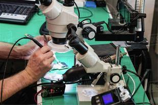 تعمیرات انواع میکروسکوپ